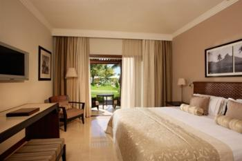 Deluxe Zimmer Les Pavillons Mauritius