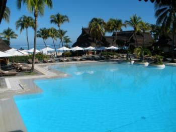 Sofitel Mauritius Imperial Resort & Spa Main Pool