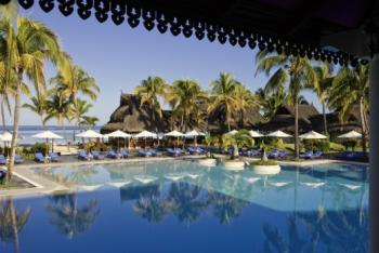 Sofitel Mauritius Imperial Resort & Spa Restaurant