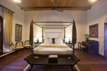 Captain Suite Tamarind Hill Sri Lanka