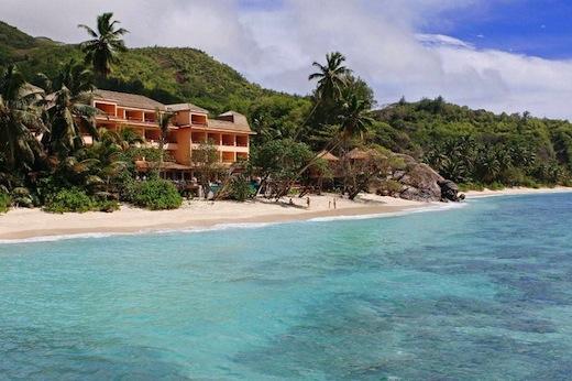 double tree  hilton seychelles allamanda resort spa